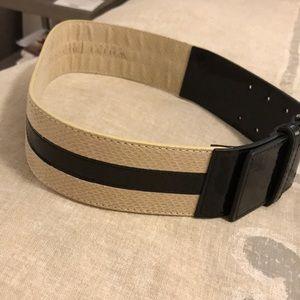 WHBM belt